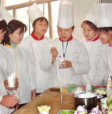 济南市技师学院